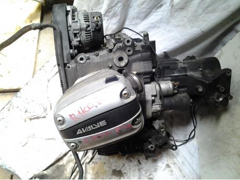moteur 1100 r1100rt bmw pi ce moto occasion p13822. Black Bedroom Furniture Sets. Home Design Ideas