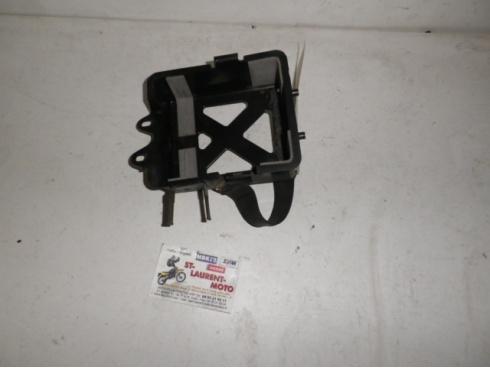 cache batterie 125 intruder suzuki pi ce moto occasion p42302. Black Bedroom Furniture Sets. Home Design Ideas