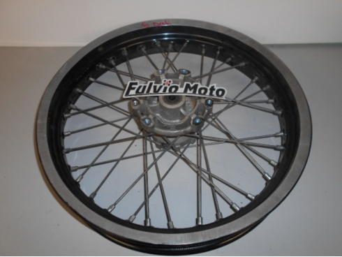 roue avant 50 sm derbi pi ce moto occasion p49206. Black Bedroom Furniture Sets. Home Design Ideas