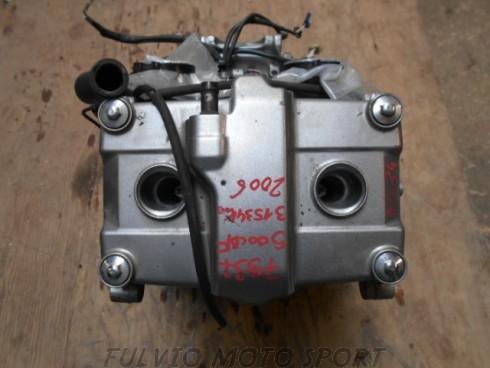 moteur 500 cbf honda pi ce moto occasion p64625. Black Bedroom Furniture Sets. Home Design Ideas