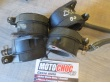 Pipe(s) admission - KAWASAKI - 600 - ZX6R -