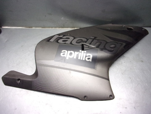 Flanc de carenage D - APRILIA - 50 - RS