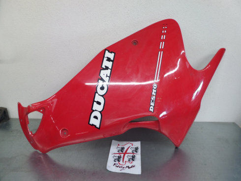 Flanc de carenage G - DUCATI - 900 - SS