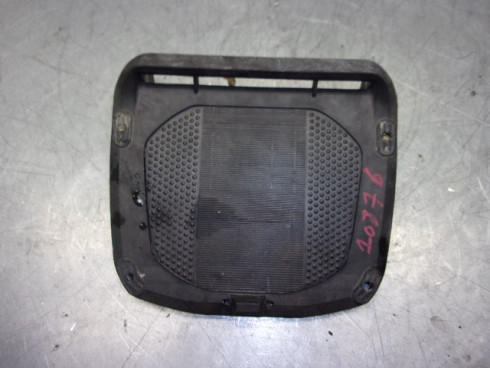 Support top case - GILERA - 500 - FUOCO